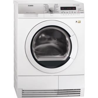 AEG T77684EIH (Weiß)