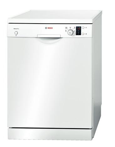 Bosch SMS50D32EU Spülmaschine (Weiß)