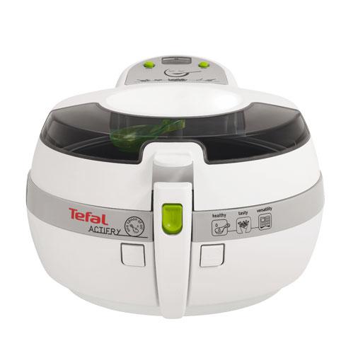 Tefal GH8060 Fritteuse (Weiß)