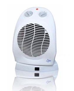 SUNTEC AirBooster 2000 OSC (Weiß)