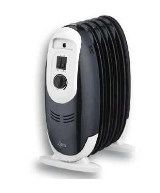 SUNTEC Heat Safe compact 600 (Schwarz)