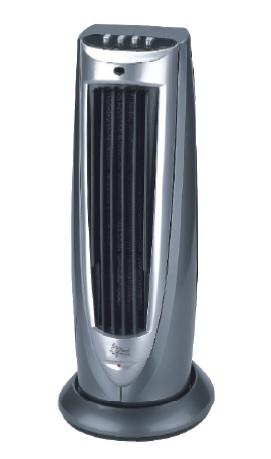 SUNTEC Heat Tower PTC 2000 OSC (Silber)