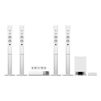 Sony BDV-N9200W (Weiß)