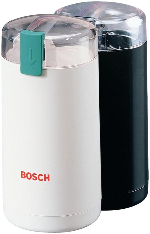 Bosch MKM6003 Kaffeemühlen (Schwarz)