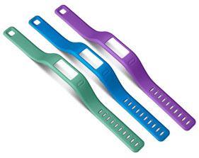 Garmin 010-12149-00 Zubehör für medizinisches Gerät (Blau, Grün, Violett)