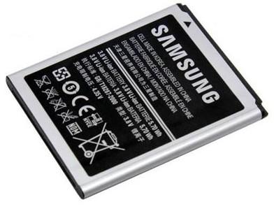 Samsung 1350mAh Li-Ion (Schwarz)