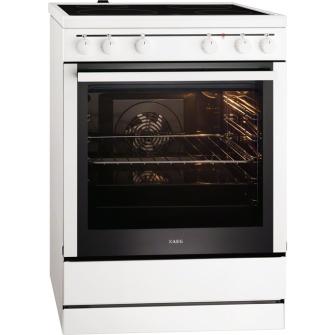 AEG 30006VL-WN (Schwarz, Weiß)