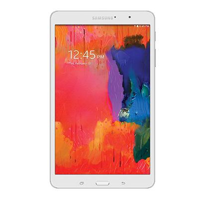 Samsung Galaxy TabPRO 8.4 16GB 3G 4G Weiß (Weiß)