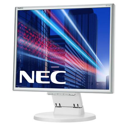 NEC MultiSync E171M (Weiß)