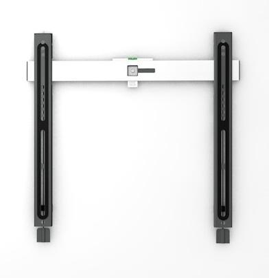 One For All SV6410 Flat Panel Wandhalter (Schwarz)