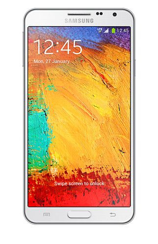Samsung Galaxy Note 3 Neo 16GB SM-N7505 (Weiß)