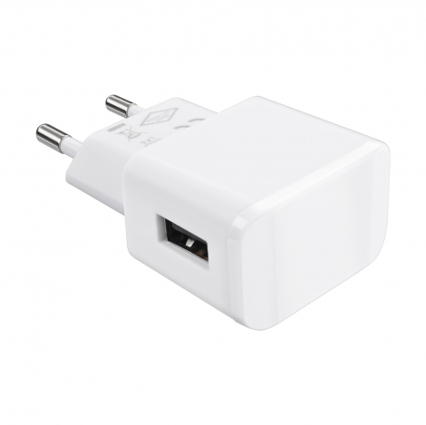 Artwizz PowerPlug 3 (Weiß)