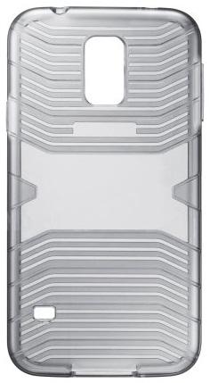 Samsung Cover+ (Grau)