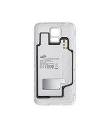 Samsung EP-CG900IWEGWW Handy-Schutzhülle (Weiß)