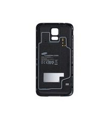 Samsung EP-CG900IBEGWW Handy-Schutzhülle (Schwarz)