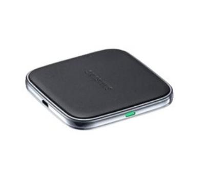 Samsung EP-WG900IBEGWW Ladegeräte für Mobilgerät (Silber)