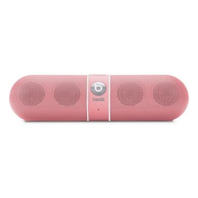 Beats by Dr. Dre Pill 2.0 (Pink)