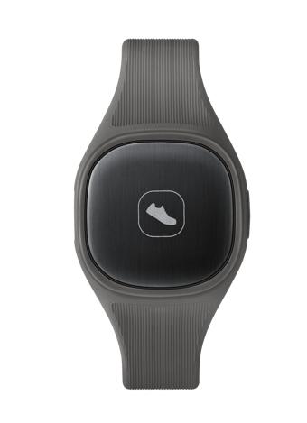 Samsung EI-AN900ABEGWW Aktivitäts-Tracker (Grau)