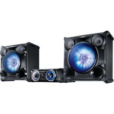 Samsung MX-HS8000 Homestereoanlage (Schwarz)