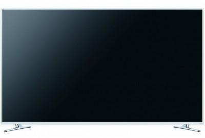 "Samsung UE40H6410SS 40"" Full HD 3D Kompatibilität Smart-TV WLAN Weiß (Weiß)"
