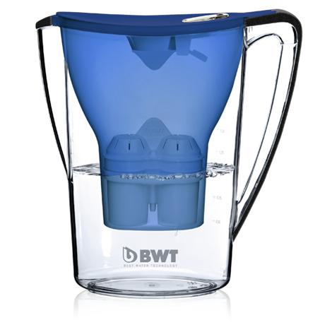 BWT Penguin (Blau)