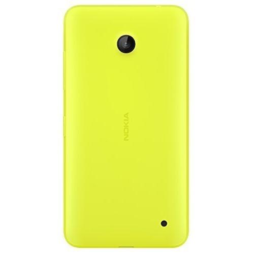 Nokia CC-3079 (Gelb)