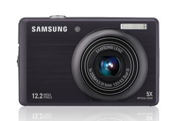 Samsung PL PL65 (Schwarz)