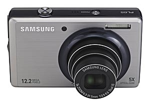Samsung PL PL65 (Silber)