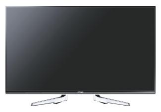 Samsung UE55H6690SV (Schwarz, Metallisch)