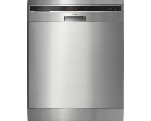 Amica GSP 14189 SI Spülmaschine (Silber)
