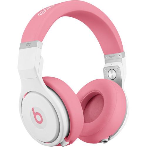 Beats by Dr. Dre Pro (Pink)