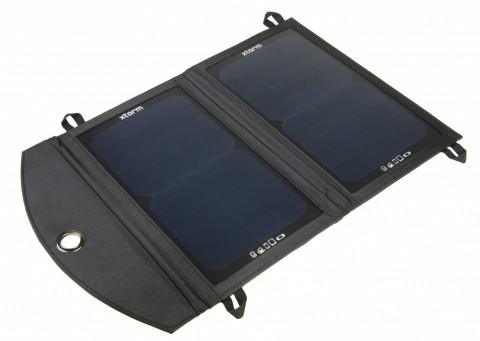 Xtorm AP150 Ladegeräte für Mobilgerät (Schwarz)