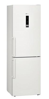 Siemens KG36NXW32 Kühl-Gefrierschrank (Weiß)