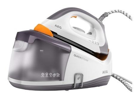 AEG DBS3350 (Lila, Weiß)