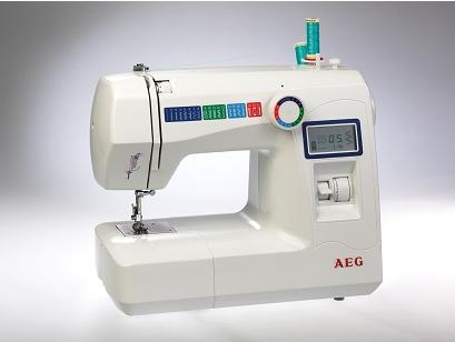 AEG NM 225 LCD