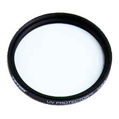 Tiffen 43UVPSM Kamerafilter (Schwarz)