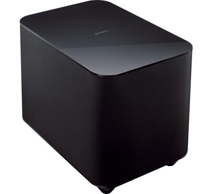 Sony SWF-BR100 (Schwarz)