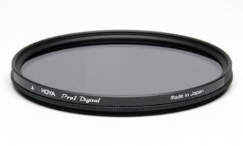 Hoya Pro1D (Schwarz)