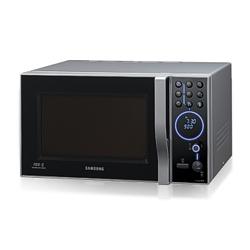 Samsung CE-1185UB (Schwarz, Silber)