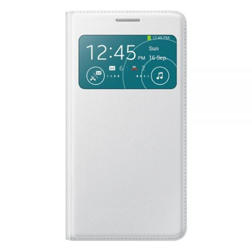 Samsung EF-CI930BWEGWW Handy-Schutzhülle (Weiß)