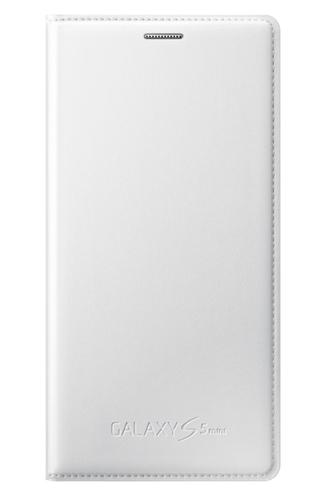 Samsung EF-FG800BWEGWW Handy-Schutzhülle (Metallisch, Weiß)