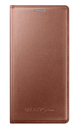Samsung EF-FG800BFEGWW Handy-Schutzhülle (Gold)