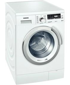 Siemens WM14S494 Waschmaschine (Weiß)