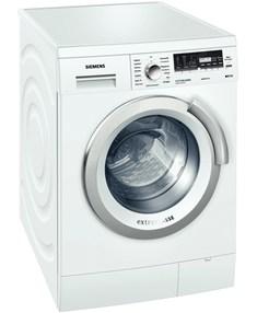 Siemens WM16S494 Waschmaschine (Weiß)