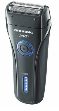 Grundig MS 7240 (Schwarz, Blau)