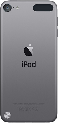 Apple iPod touch 16GB (Grau)