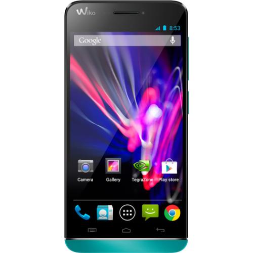 Wiko WAX 4GB 4G Türkis (Türkis)