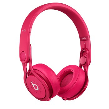 Beats by Dr. Dre Mixr (Pink)