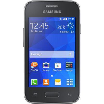 Samsung Galaxy Young 2 SM-G130H Grau (Grau)