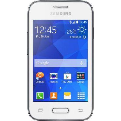 Samsung Galaxy Young 2 SM-G130H Weiß (Weiß)